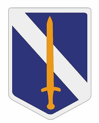 525th Military Intelligence Brigade Sticker Military Forces Sticker Decal M130