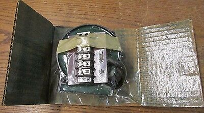 NEW NOS General Electric 568B632G26 Current Transformer