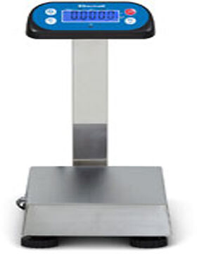 Avery Brecknell, Pos Bench Scale, 6702U, (5 Lb X 0.005), 9 Inch Cable, (Remote A
