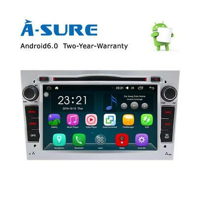 Android 5.1 Vauxhall Opel Astra Vectra Corsa Car DVD Player Radio GPS/Wifi/BT