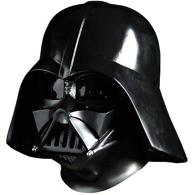 Star Wars A New Hope EFX Darth Vader Helmet prop replica wearable in stock NEW