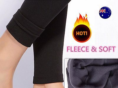Women Warm Black Fleece Velvet Winter Thick thermal Tights Stockings Pantyhose