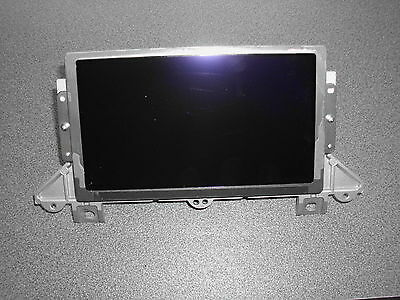 65509281687 - Central Information Display BMW Serie 3 F30 F31
