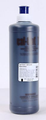 CAL-TINT II RAW UMBER Universal Tinting Colorant