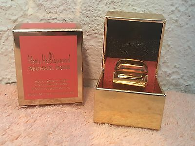 Limited-Edition Very Hollywood Michael Kors Hollywood Gem Solid Perfume Ring