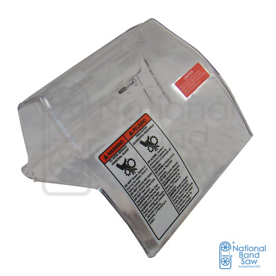 Berkel Meat Tenderizer Safety Cover, New Replaces 409234 & 9234-0020