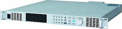 1U PROGRAMMABLE POWER SUPPLY, 1600W, 0-32V, 0-50A, Certified to CE, UL, CSA, FCC