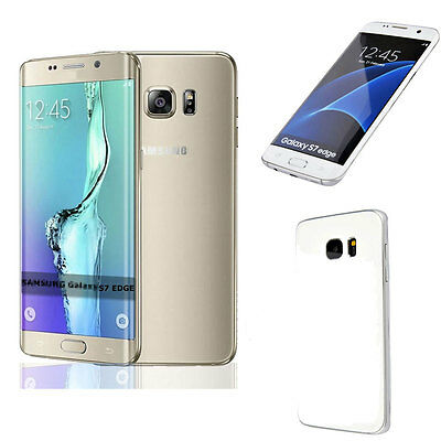 1:1 Size Non-Working Dummy Fake Model Phone For Samsung Galaxy S6 Edge + Plus