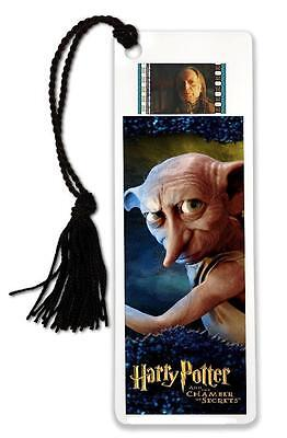 Harry Potter : DOBBY The House Elf Film Cell Bookmark from Trendsetters