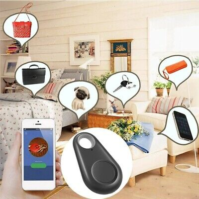 Black Auto Car Kids Spy Mini GPS Tracking Finder Device Motorcycle Tracker Track