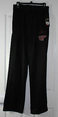 Virginia Tech Campus Heritage Sweatpants Adult Large NWT