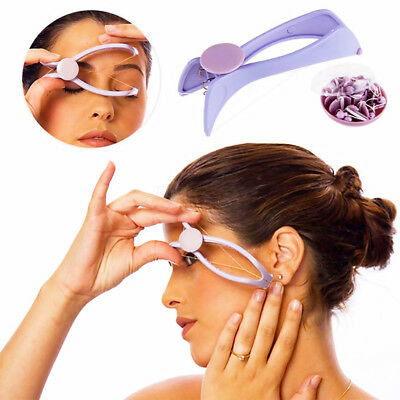 Threading Beauty Tool Stick Epilator Hair Removal Face Threader Remover Facial