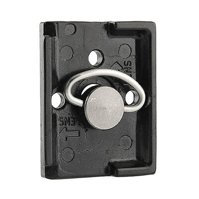 Quick Release Plate Replacement for Bogen 3157N Manfrotto 200PL-14 RC2 System