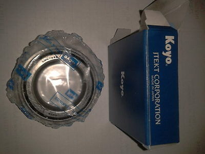 Lm12749 Lm12710,premium,cup & Cone,tapered Roller Bearing Set,koyo Japan,set E
