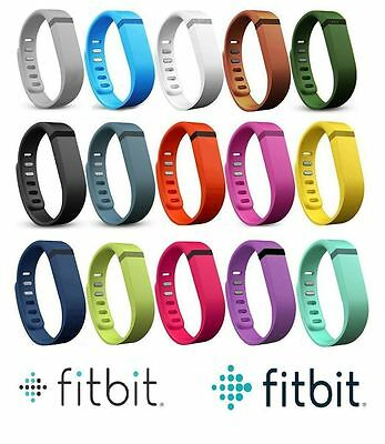 Replacement Wristband Bracelet Band Strap for Fitbit Flex