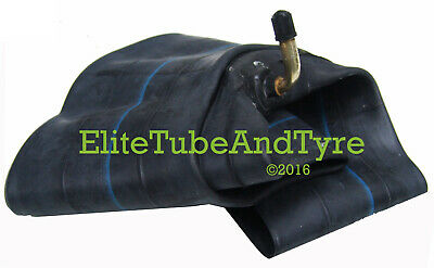 "260x85 10x3 Mobility Scooter Inner Tube, Metal Valve, JS87 (4"" Diameter Wheel)"