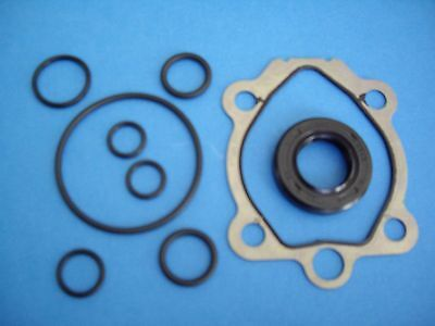 Holden Rodeo Tf 07/88-02/03 Power Steering Pump Rebuild Seal Kit