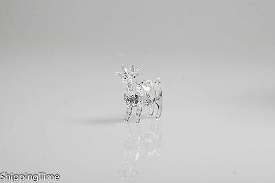 SWAROVSKI figurine Mutter Zicke Mother Goat Cabra 897351