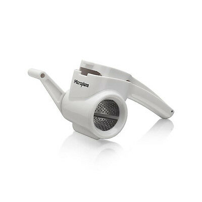 NEW Microplane Rotary Grater