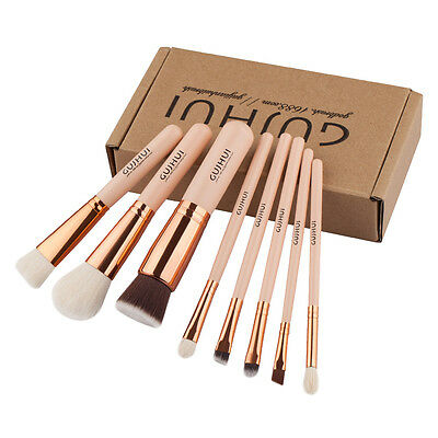 Pro Makeup Set Brushes Powder Foundation Eyeshadow Eyeliner Brush Lip Brush Tool