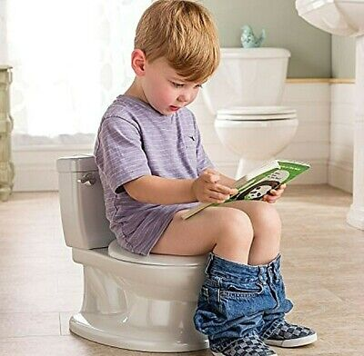 Potty Training Toilet Seat Kids Girl Boy Trainer Baby Portable Toddler Chair