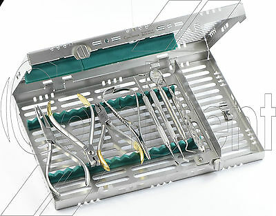ComDent Professional Orthodontic Tools Instruments Set Up Kits UK Brand CE New