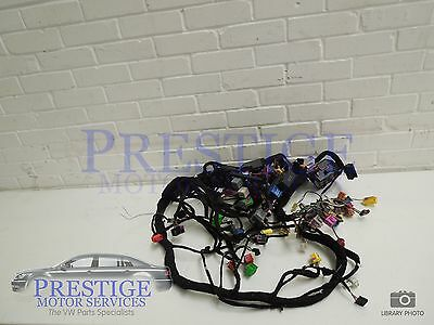 VW Passat B5 Front Interior Wiring Loom for Heated Seats