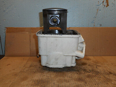 1996 Seadoo XP 787-800   Cylinder and Complete Matching Piston