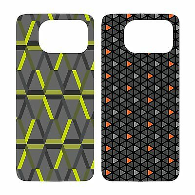 Otterbox My Symmetry swappable design inserts Samsung Galaxy S6, 2 pack