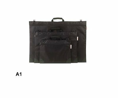 Reeves Carry Case (A1 Size) Sturdy Suitable For School Art Work Weather Resista