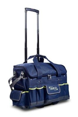 NEW RAACO PROFESSIONAL TOOL TROLLEY STORAGE BAG  (445 x 520 x 310mm) - 760232