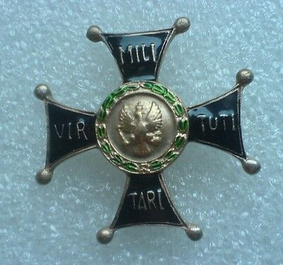 Sign of the Life Guards Grenadier Regiment  Russian Imperial WW1 badge Copy