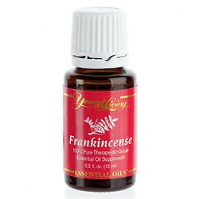 YOUNG LIVING FRANKINCENSE  15 ml   NEW!!  UNOPENED!!