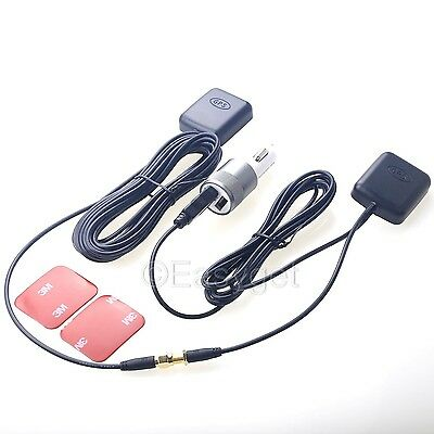 GPS Antenna Signal Repeater Amplifier for Mobile Phone navigator Car navigation