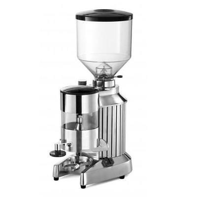 Brand New Quamar T48 Manual Commercial Coffee Beans Expresso Grinder