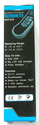 Food Thermomoters
