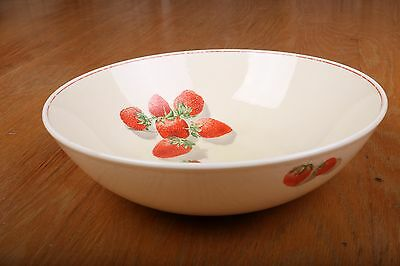 Cavitt-Shaw Strawberry Shortcake Serving Bowl 144A