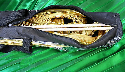 Belly Dance Costume Accessory Angle Isis Wings's Bag Package ONLY Black Bag