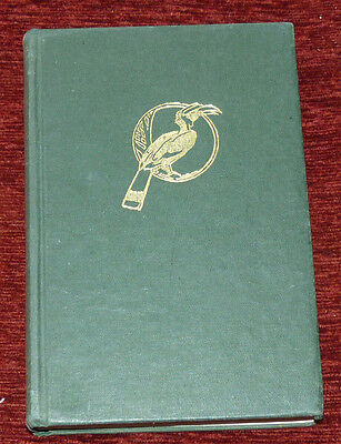 THE BOOK OF INDIAN BIRDS SALIM ALI 1972 Bombay Natural History Society