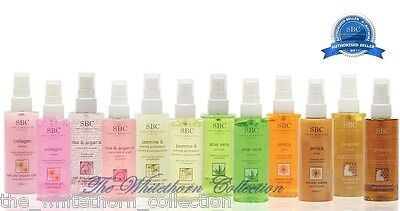 SBC 100ml Skincare Gel Collection, gift trial travel mini size, discount for 3+