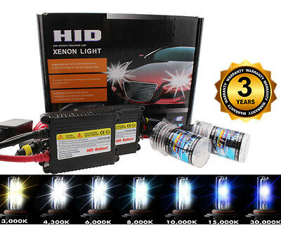 SLIM HID Xenon Conversion KIT H7 H10 H11 9005 9006 9007 For Freightliner SLIM G