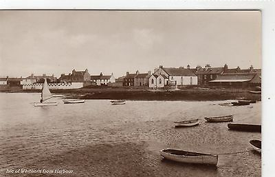 ISLE OF WHITHORN: Wigtownshire postcard (C4136).