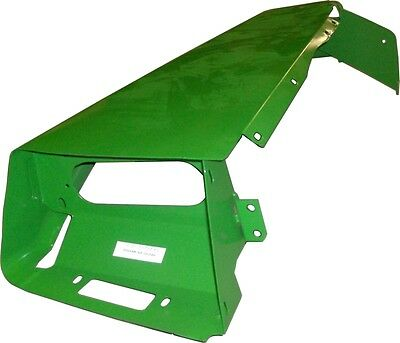 AR84678 Fender Sound-Guard for John Deere 2140 2350 2355 2550 2555 ++ Tractors