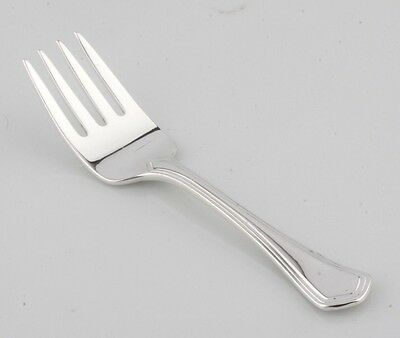 Vintage Antique Tiffany & Co. 925 Baby Fork