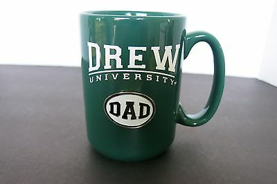 Drew University Coffee Mug - DAD