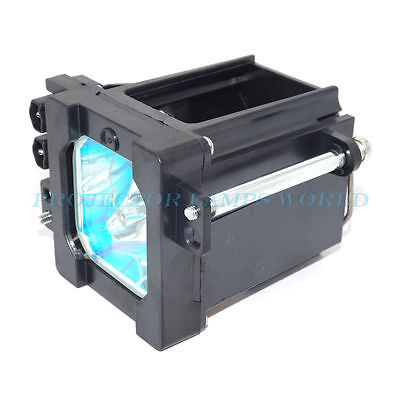 JVC Replacement Lamp with Housing for model: HD-70G887