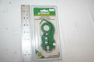 Greenlee 45579 Twisted Pair Stripper