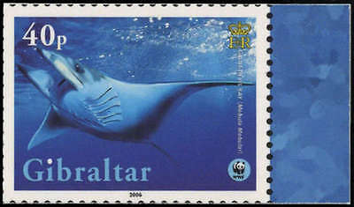 Gibraltar WWF Nr. 1151 Proof Cr  (1791000755 P)