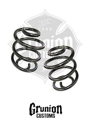 mcgaughys chevy c10 1960 62 2 5 3 lowering kit w 6 lug power disc 1978 Chevy Truck Lowered mcgaughys 1960 1972 chevy gmc c10 lowering coils 5 rear drop 63172