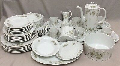 Rosenthal Service Rosenthal Group Classic Rose Collection Germany